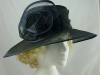  Navy Occasion Hat